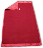Legasea Polyester Prayer Mat Crimson Red...