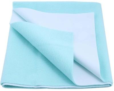 Awws & Wows Polyester Medium Generic Mat Magical Quick Dry Sheet