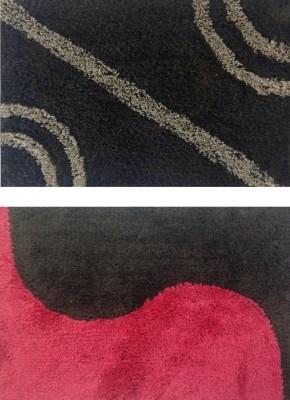 RedHot Cotton Medium Door Mat A38