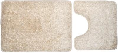 Obsessions Polypropylene Large Bath Mat FRI130