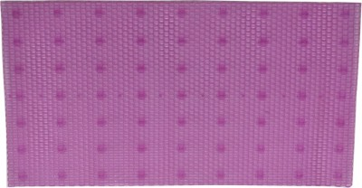 Arow PVC Large Bath Mat BRICK DESIGN -02