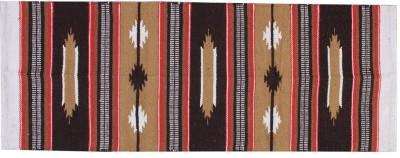 Homenblingss Cotton Small Door Mat Antique kilim rug