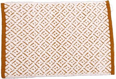 Home Fashion Gallery Cotton Medium Floor Mat HFG607