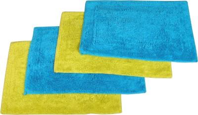 Pasricha Handlooms Cotton Large Door Mat Bath Mat