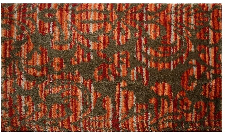 Riva Carpets Cotton Medium Bath Mat Bath Mat
