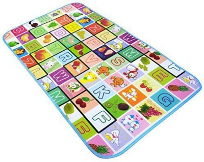 Shopo Polyester Pongee Medium Floor Mat Baby Eco-Friendly Crawling Play Mat