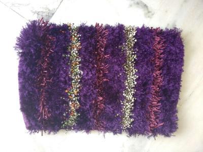 GLOW Nylon Medium Door Mat Nylon Mat