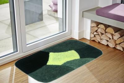 Sunlite Enterprises Microfiber Large Door Mat Door Mats SLDM033