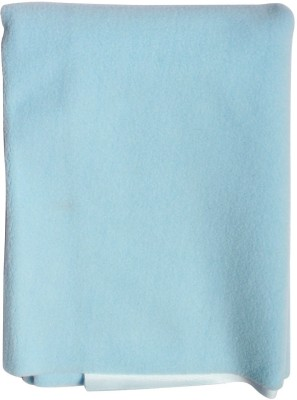 CHHOTE JANAB Cotton Medium Sleeping Mat COZY DRY WATERPROOF