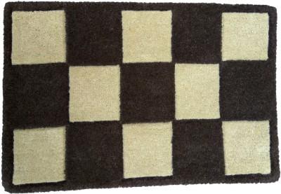 Amit Carpet Wool Medium Door Mat ACI11654145644626
