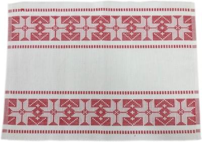 Cotonex Cotton Medium Generic Mat Ribbed Placemat