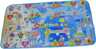 Vg store Plastic Medium Floor Mat 52km