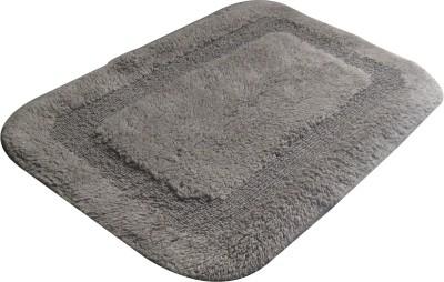 Krishna Carpets Cotton Small Door Mat Cotton Mat With Rubber Backing
