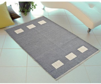 Saral Home Cotton Large Yoga and Exercise Mat Rugs