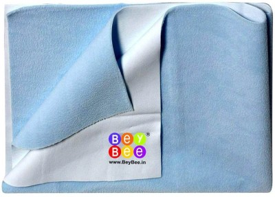 Bey Bee Cotton Extra Large Changing Mat Waterproof Bed Protector Sheet