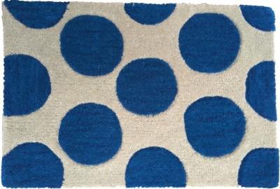 Amit Carpet Wool Medium Door Mat ACI11654145644625