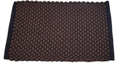Muren Polyester Small Door Mat Cotton Adda