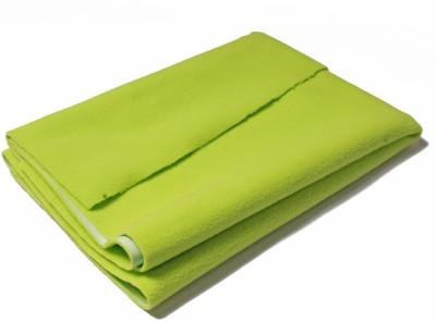 Babeezworld Cotton, Rubber Small Sleeping Mat Babeezworld Baby Smart Protector