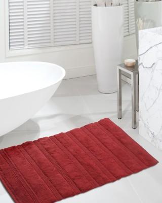 Shahenaz Home Shop Cotton Small Bath Mat Bath Mat