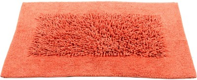 Homefurry Cotton Large Bath Mat Bath Mat, Bath Rugs