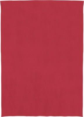 Mee Mee Rubber Medium Sleeping Mat Total Dry & Breathable Mattress Protector(Maroon, 1 Mat)