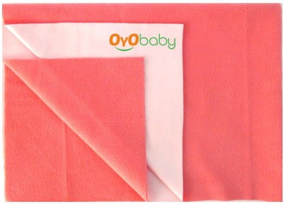 Oyo Baby Cotton Extra Large Changing Mat Baby Care Sheet