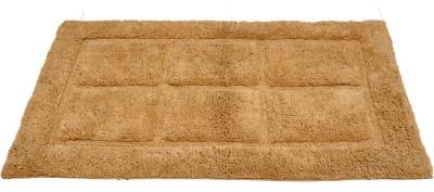 Homefurry Cotton Large Bath Mat Bath Mat