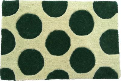 Amit Carpet Wool Medium Door Mat ACI11654145644617