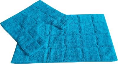 Krishna Carpets Cotton Large Bath Mat KC-309