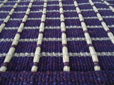 Mrignayaneei Cotton, Acrylic Medium Door Mat Cotton Mat