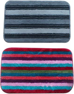 Krishna Carpets Polyester Medium Bath Mat KC285