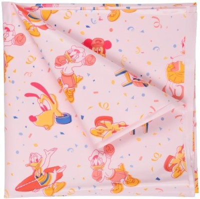 CHHOTE JANAB PVC Medium Sleeping Mat BABY SHEET