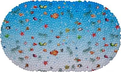 NOVICZ Rubber Large Bath Mat Bath Mat