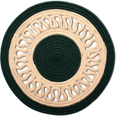 Stop N Shop Cotton Medium Door Mat Cotton Mat