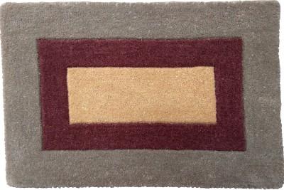 Amit Carpet Wool Medium Door Mat ACI11654145644610