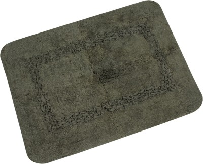 Belle Maison Cotton Large Bath Mat Cotton Mat