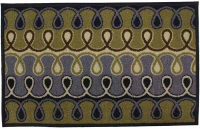 Lukluck Rubber Large Door Mat Door Mat