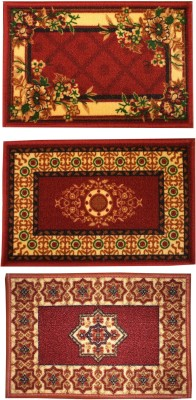 Riyasat Nylon Medium Door Mat Anti Skid Door Mat