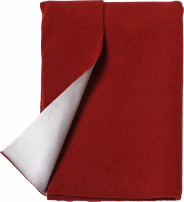 Babeezworld Cotton Large Sleeping Mat Babeezworld Smart Bed Protector