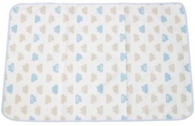 Dalpong Cotton Medium Changing Mat Mini Waterproof Pad for babys