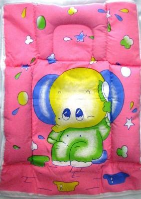 Love Baby Cotton Small Sleeping Mat Fix Pillow Screen Mat