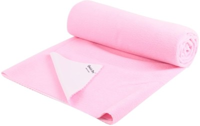 Quick Dry Cotton, Rubber Extra Large Sleeping Mat Bed Protector - 2.6m x 2m (Double Bed)