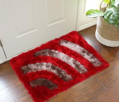 The Home Ingredients Jute Medium Door Mat Jaipuri Style Door mat