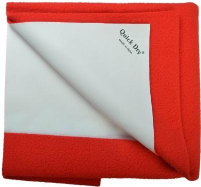 QUICKDRY Polyester Pongee Medium Sleeping Mat BED PROTECTING SHEET