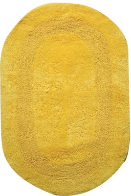 Artisanto Cotton Small Door Mat Novelty Bath Rug