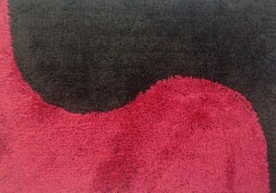 RedHot Cotton Medium Door Mat A13