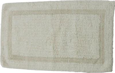 Mankoose Cotton Large Floor Mat BathmatPeach