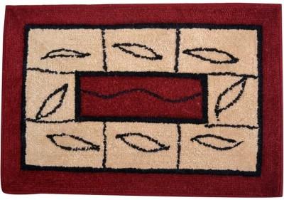 blessed Cotton Medium Door Mat carpet look