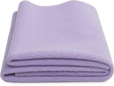 Nostaljia Polyester Large Sleeping Mat Purple Quickly Dry WaterProof Large Mat