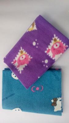 Eazi Cotton, Latex Rubber Small Sleeping Mat Waterproof Mattress Protector